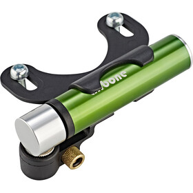 Airbone ZT-702 Minipompka, green